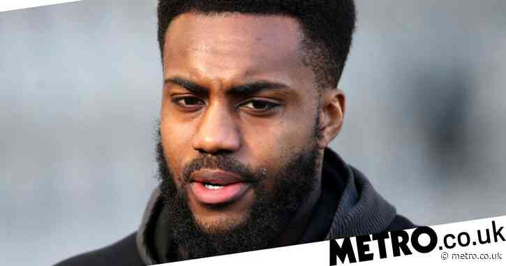 Danny Rose claims Premier League players are being treated like 'lab rats' over Project Restart