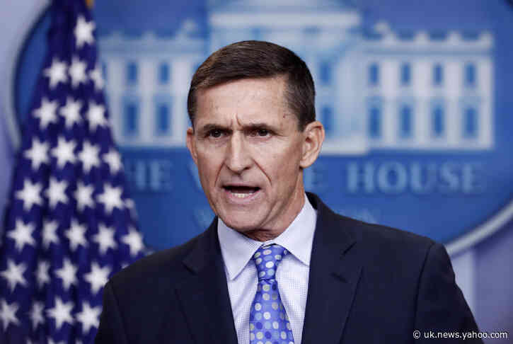 Flynn's lawyers ask appeals court to force dismissal of case