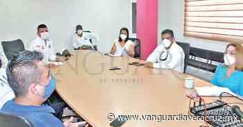Demandan mejor operación de cámaras de vigilancia en Coatzintla - Vanguardia de Veracruz