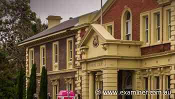 Dylan Traill-Barwick pleaded guilty - Tasmania Examiner