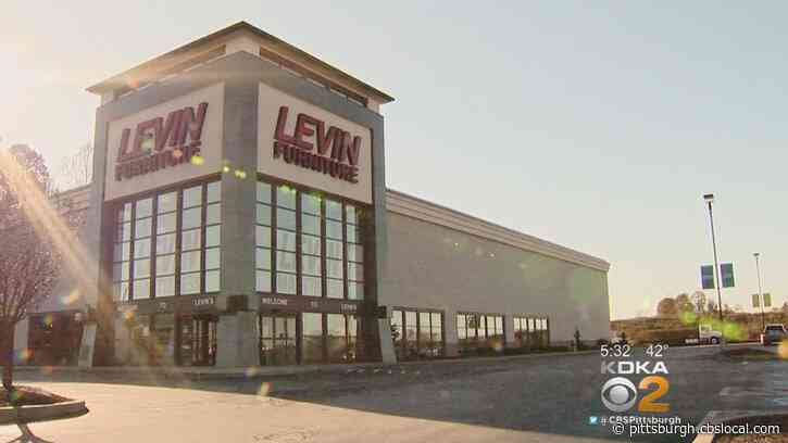 Robert Levin Reaches Agreement To Buy Back Stores After Earlier Deal Fell Through