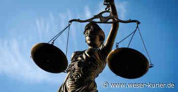 Spaziergang mit juristischen Folgen - WESER-KURIER