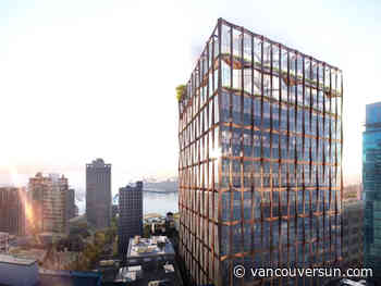 Vancouver hosts virtual public hearing on proposed office tower