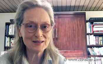 Meryl Streep asks for donations to Nuvance hospital in Sharon - CT Insider