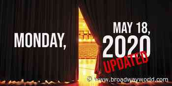 Virtual Theatre Today: Monday, May 18- with Laura Benanti, Meryl Streep and More! - Broadway World