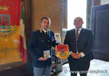 Polizia, Stefano Bortone nuovo dirigente a Osimo - Centropagina