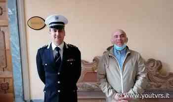 Daniele Buscarini è il nuovo Comandante della Polizia Locale di Osimo - Youtvrs
