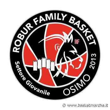 La Robur Family Osimo sostiene il progetto ''Bricks4Change'' - - Basketmarche.it