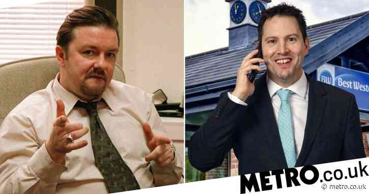 A Very British Hotel viewers convinced show is a parody: 'Is this The Office?'