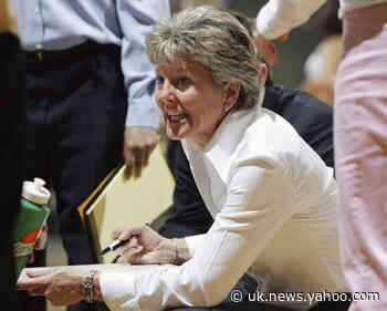 Longtime Colorado coach and administrator Ceal Barry retires