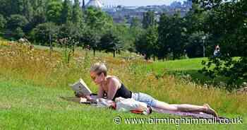 Birmingham to roast in 26C weather tomorrow with UK set to be hotter than Ibiza and Malibu - Birmingham Live