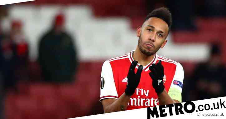 Jeremie Aliadiere blasts Arsenal for giving Mikel Arteta 'no option' but to sell Pierre-Emerick Aubameyang