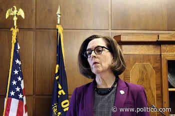 Judge tosses coronavirus restrictions by Oregon governor