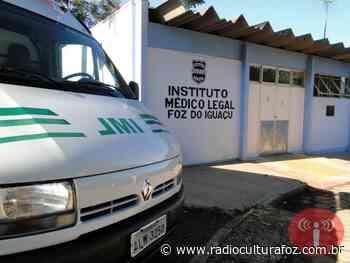 Homem é morto ao reagir a assalto em Santa Terezinha de Itaipu - Rádio Cultura Foz