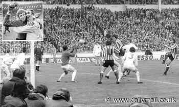 Sunderland in wonderland: How they toppled mighty Leeds in the 1973 FA Cup final