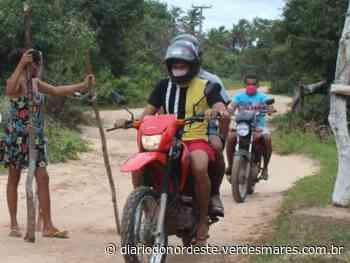 Povo Tremembé adota medidas mais rígidas para entrada na aldeia, em Itapipoca - Diário do Nordeste