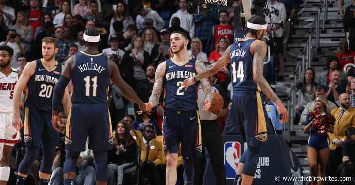New Orleans Pelicans were awful in clutch minutes throughout 2019-20 season, but plenty of hope sits on the horizon