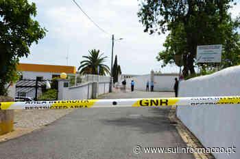 Idosa do Lar da Misericórdia de Boliqueime morreu no hospital de Faro [mapa] - Sul Informacao