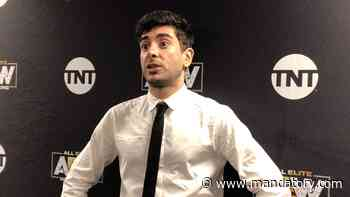 Tony Khan Previews This Week's AEW Dynamite With A Match Line-Up