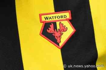 Watford confirm positive coronavirus tests for one player and two members of staff