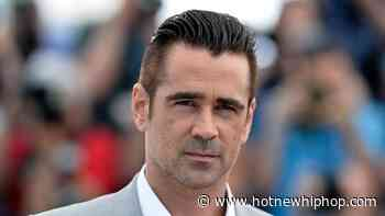 """Colin Farrell & Jude Law Nearly Starred In An """"Batman Vs. Superman"""" Film - HotNewHipHop"""