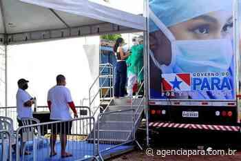 Policlínica Itinerante inicia atendimentos em Castanhal - Para