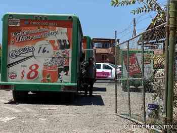 Asaltaron el Aga de Puerto Vallarta - Meridiano.mx