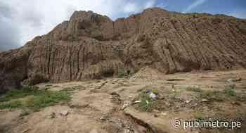 Pirámides de Túcume, complejo arqueológico en Lambayeque   Turismo - Publimetro Perú
