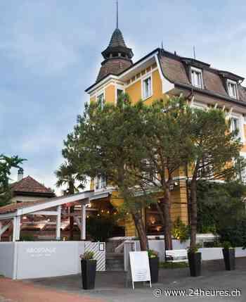 Le nouvel Abordage de Saint-Sulpice aura l'accent italien - 24 heures