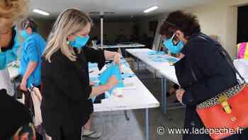 Saint-Sulpice. 10 000 masques gratuits pour les habitants - ladepeche.fr