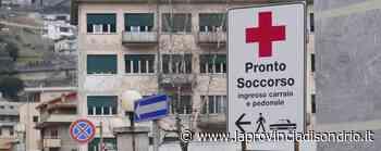 Operaio ferito in fabbrica Sondrio, tragedia sfiorata - La Provincia di Sondrio