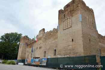 A 8 anni dal terremoto, Reggiolo è finalmente pronta a restaurare la sua rocca. VIDEO - Reggionline