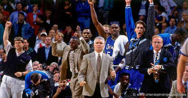 25-year Orlandoversary: Magic rally to eliminate Bulls, advance to East Finals