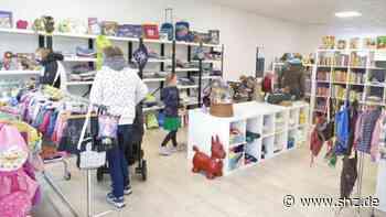 Reinfeld: Kinderkiste: Jeder gibt, so viel er möchte | shz.de - shz.de