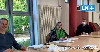 Bürgermeisterwahl in Reinfeld - So wählt Reinfeld im Zeichen des Coronavirus - Lübecker Nachrichten
