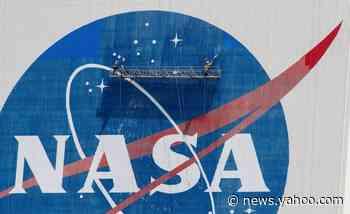 NASA human spaceflight chief resigns ahead of launch