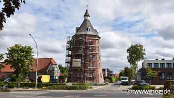 Keine Spielhalle im Ort und neue Nutzung für den Turm in Wietmarschen - noz.de - Neue Osnabrücker Zeitung