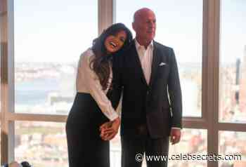 """Latin Icon Zuleyka Rivera Joins Hollywood Actor Bruce Willis In New Campaign """"HELL ENERGY"""" - Celeb Secrets"""