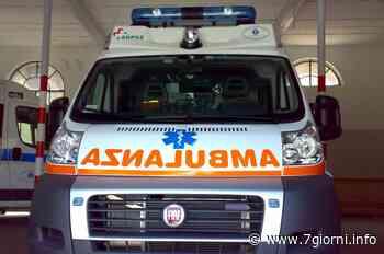 Frontale a San Giuliano Milanese: una intera famiglia finisce in ospedale - 7giorni