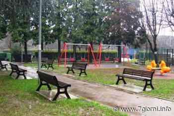 A San Giuliano Milanese riaprono parchi e aree verdi - 7giorni
