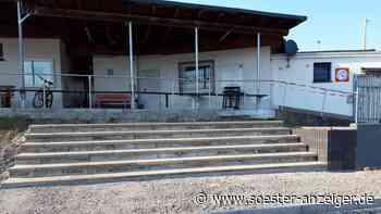 Höingen: Höinger SV errichtet Stehplätze wie in der Bundesliga | Ense - Soester Anzeiger