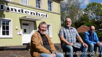 Ense: Umzug fast abgeschlossen: So wohl fühlt sich der Verein Enser Möbel & Mehr schon im Lindenhof | Soest - Soester Anzeiger