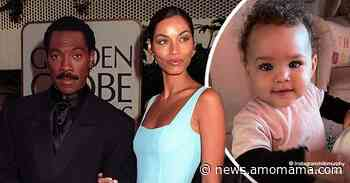 Eddie Murphy's Ex Nicole Says Their 'Beautiful' Granddaughter Evie Has Her Eye Color (Photo) - AmoMama