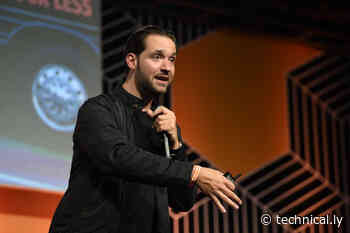 Reddit cofounder Alexis Ohanian will speak at Johns Hopkins' virtual commencement - Technical.ly