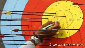 World archery's tournament: Colombia's Sara Lopez clinches first archery Lockdown Knockout - Catch News