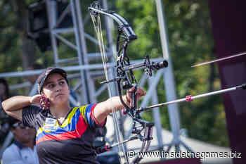 López triumphs in inaugural World Archery Lockdown Knockout - Insidethegames.biz