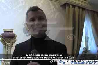 ABITARE L'ARTE A CELLATICA - Giornale di Brescia - Giornale di Brescia