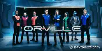 Seth MacFarlane returning with his show Orville Season 3 ? Know Release Date, Cast, Plot and Everything - Next Alerts