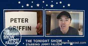 Seth MacFarlane Croons A One-Man Family Guy, American Dad Tune - Bleeding Cool News