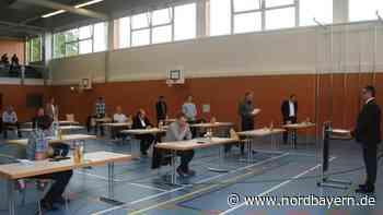 Der neue Hallerndorfer Gemeinderat legt los - Nordbayern.de